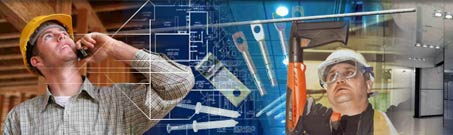 Quickfix (Midlands) Ltd: Products - UNISTRUT SUPPORT SYSTEMS